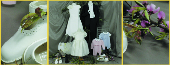 best loved 55031 4119f Nonna Magali - Vendita Abbigliamento Bambini Neonato Bambina ...